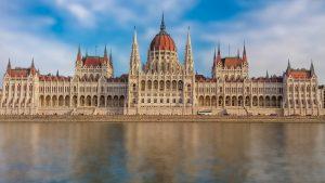 Panorama Węgry